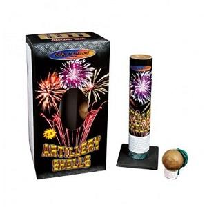 фестивальные шары на праздник