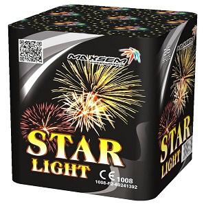 Салют star light 25 выстрелов