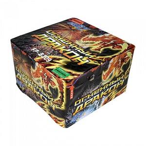 Огненный дракон FP-B309