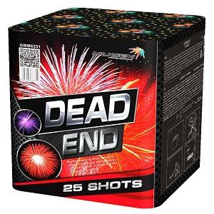 DEAD END GWM6251 купить